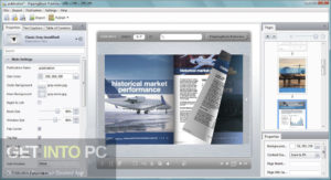 FlippingBook Publisher 2013 Direct Link Download-GetintoPC.com