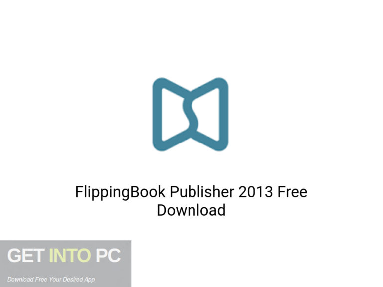 [PCソフト] FlippingBook Publisher 2013