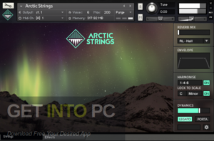 FrozenPlain Bundle Kontakt Free Download-GetintoPC.com