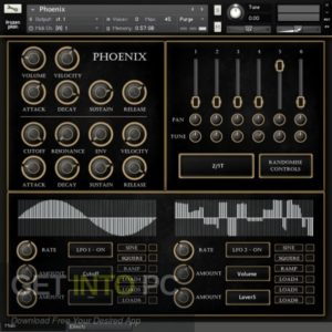 FrozenPlain Bundle Kontakt Offline Installer Download-GetintoPC.com