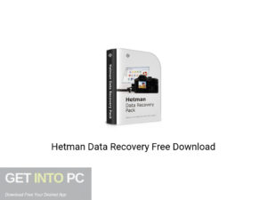 Hetman Data Recovery Latest Version Download-GetintoPC.com