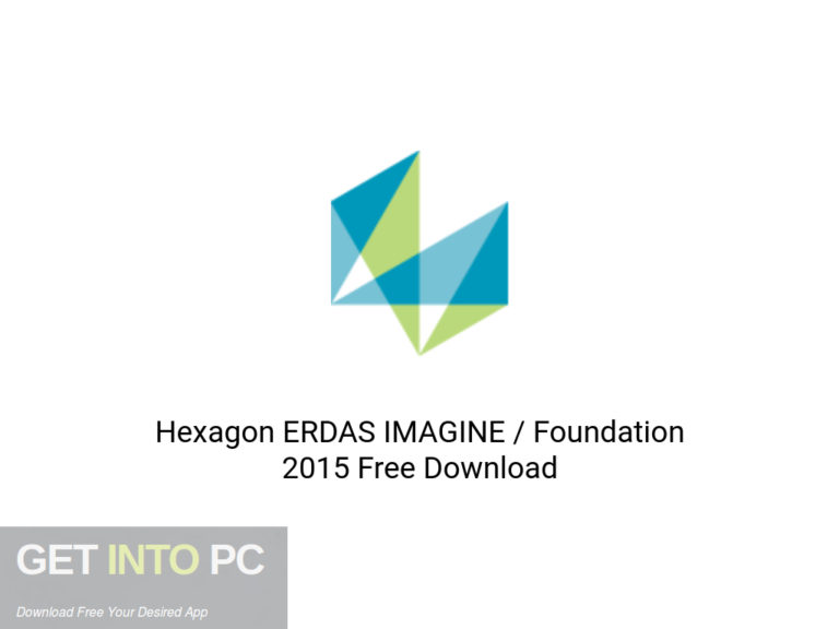 [PCソフト] Hexagon ERDAS IMAGINE / Foundation 2015
