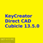 KeyCreator Direct CAD Cubicle 13.5.0 Free Download