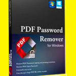 Lighten PDF Password Remover Free Download