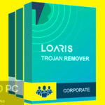 Loaris Trojan Remover Pro 2019 Free Download