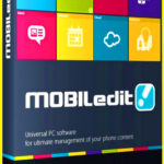 MOBILedit Enterprise 2019 Free Download