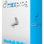 MaxBulk Mailer Pro 2019 Free Download