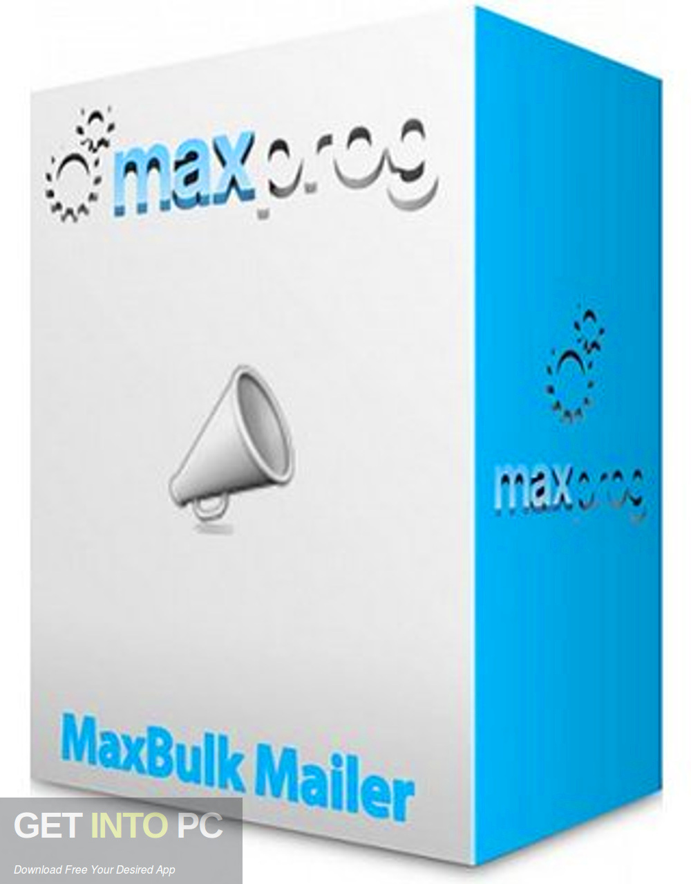 MaxBulk Mailer Pro Free Download-GetintoPC.com