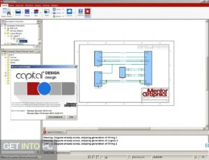 Mentor Graphics Capital Offline Installer Download-GetintoPC.com