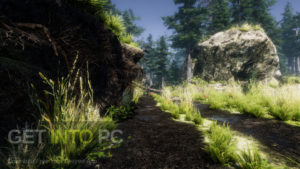 Mountain Trees Dynamic Nature Asset for Unity Direct Link Download-GetintoPC.com