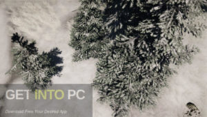 Mountain Trees Dynamic Nature Asset for Unity Offline Installer Download-GetintoPC.com