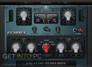 Nomad Factory All Plugins Bundle Direct Link Download-GetintoPC.com