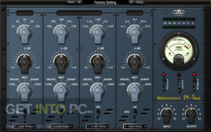 Nomad Factory All Plugins Bundle Free Download-GetintoPC.com