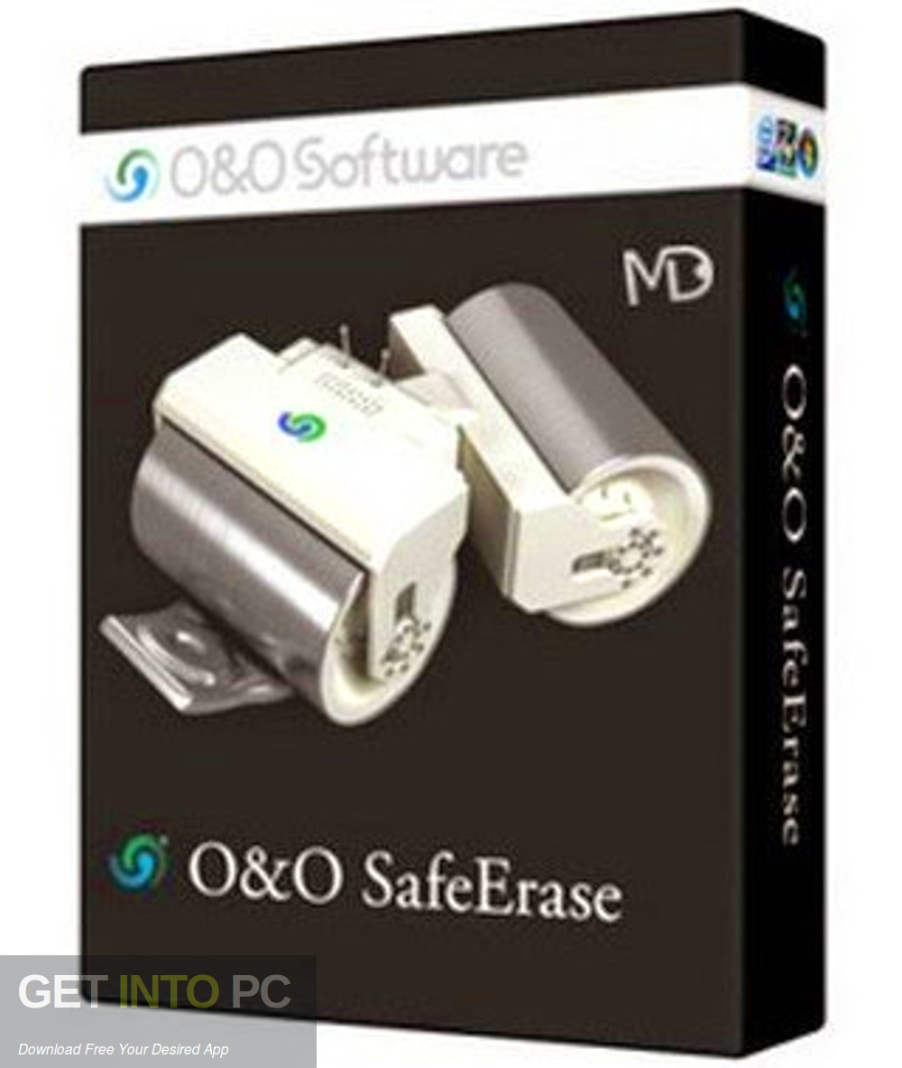 O&O SafeErase Professional Free Download-GetintoPC.com
