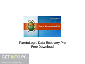 ParetoLogic Data Recovery Pro Latest Version Download-GetintoPC.com