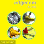 Planit Edgecam 2014 R2 Free Download