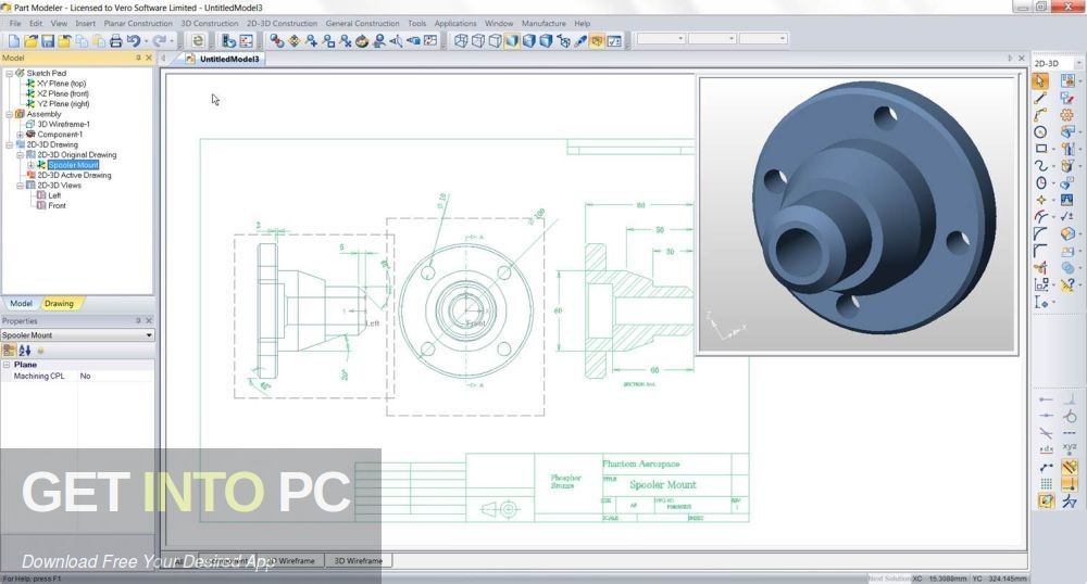 Planit Edgecam 2014 R2 Offline Installer Download-GetintoPC.com