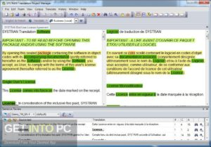 SYSTRANSOFT SYSTRAN v6 Premium Translator Free Download-GetintoPC.com