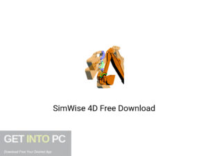 SimWise 4D Latest Version Download-GetintoPC.com