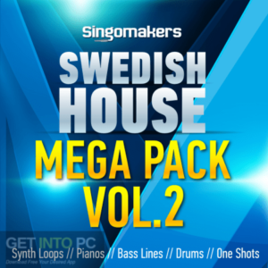 Singomakers Swedish House Mega Sound Pack Free Download-GetintoPC.com