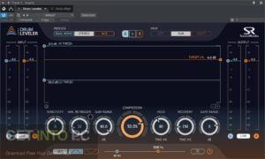 Sound Radix Drum Leveler VST Free Download-GetintoPC.com