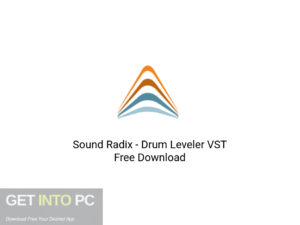 Sound Radix Drum Leveler VST Latest Version Download-GetintoPC.com