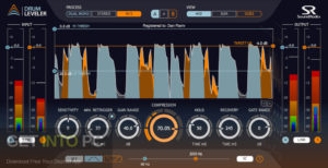 Sound Radix Drum Leveler VST Offline Installer Download-GetintoPC.com