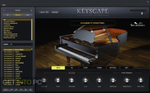 Spectrasonics Keyscape Offline Installer Download-GetintoPC.com