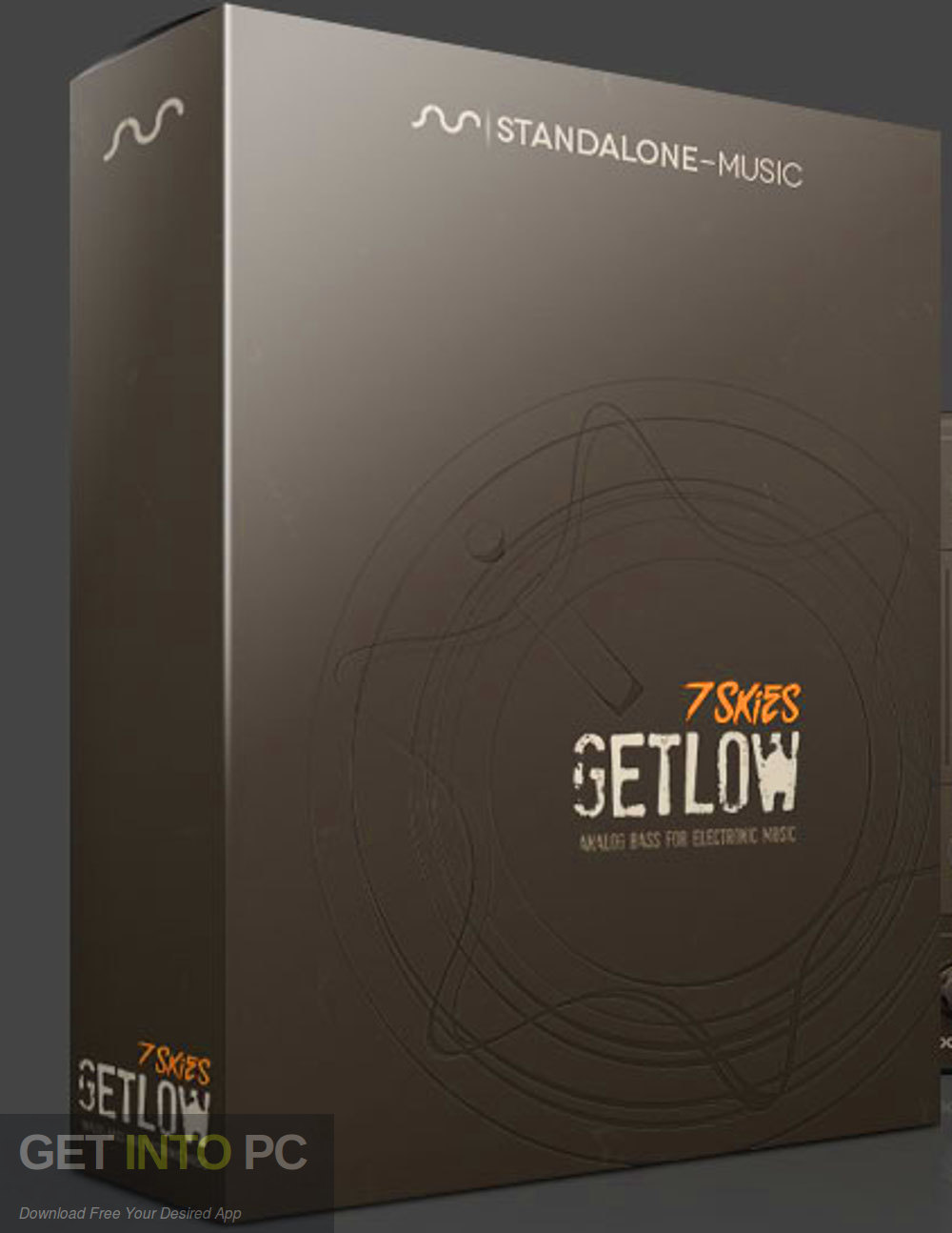 Standalone-music - 7 Skies GETLOW (KONTAKT) Free Download