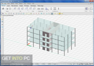 StruSoft FEM Design Suite Free Download-GetintoPC.com