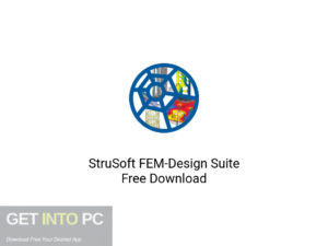 StruSoft FEM Design Suite Latest Version Download-GetintoPC.com