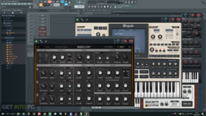 Synapse Audio Dune 3 VST Direct Link Download-GetintoPC.com