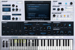 Synapse Audio Dune 3 VST Offline Installer Download-GetintoPC.com