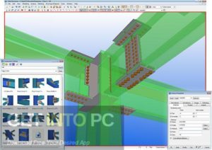 Tekla Structures 2019 Direct Link Download-GetintoPC.com
