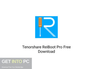 Tenorshare ReiBoot Pro Latest Version Download-GetintoPC.com
