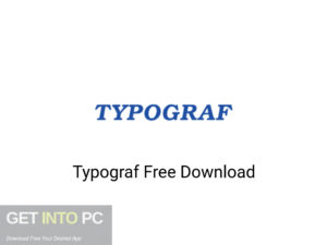 Typograf Latest Version Download-GetintoPC.com
