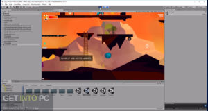 Unity Asset Corgi Engine 2D + 2.5D Platformer Direct Link Download-GetintoPC.com