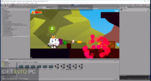 Unity Asset Corgi Engine 2D + 2.5D Platformer Offline Installer Download-GetintoPC.com