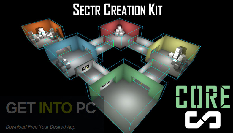 Unity Asset - SECTR COMPLETE 2019 Latest Version Download-GetintoPC.com