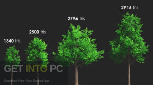 Unity Asset Stylized Forest Environment 2.0 Free Download-GetintoPC.com