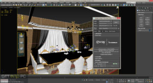 V-Ray Next for 3ds Max 2013-2020 Direct Link Download-GetintoPC.com