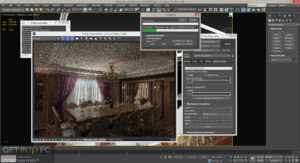 V-Ray Next for 3ds Max 2013-2020 Free Download-GetintoPC.com