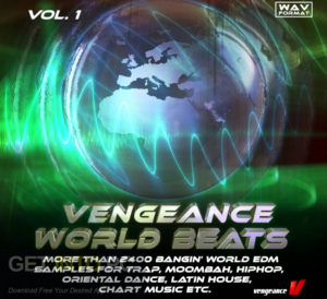 Vengeance EDM Essentials Vol.1 (WAV) Direct Link Download-GetintoPC.com