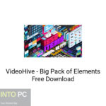 VideoHive – Big Pack of Elements Free Download