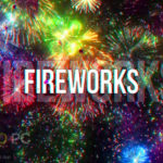Download VideoHive – Editable Fireworks Package for After Effects