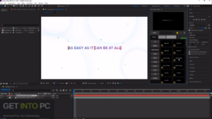 VideoHive Text Library Handy Text Animations Free Download-GetintoPC.com