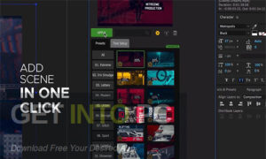 VideoHive-Video Library Video Presets Package Free Download-GetintoPC.com