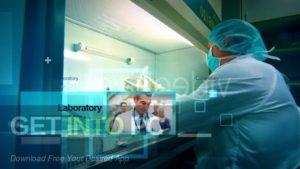 Videohive Medical Clinic After Effects Templates Free Download-GetintoPC.com