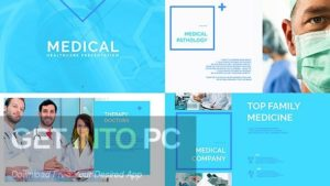 Videohive Medical Clinic After Effects Templates Offline Installer Download-GetintoPC.com