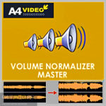 Volume Normalizer Master Free Download